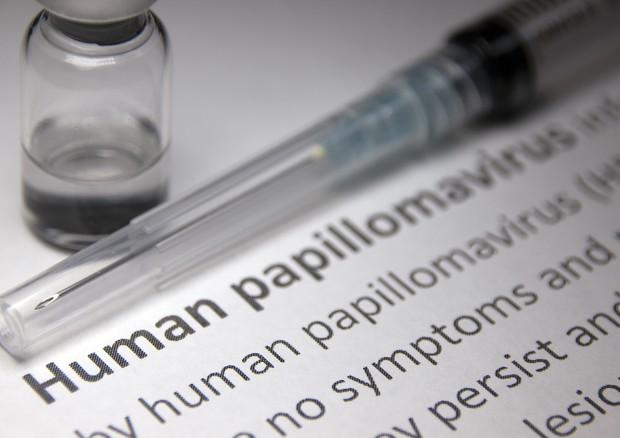HPV ( Human Papilloma Virus)